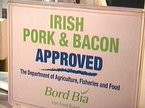 Irish pork - Compensation sought for contaminated pigmeat