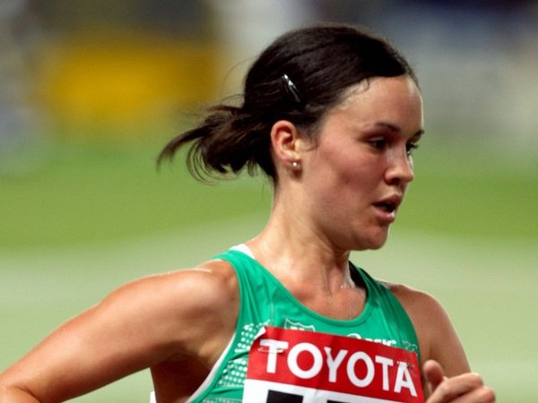 Sligo's Mary Cullen impressed as she won her heat to advance to the 3000m final