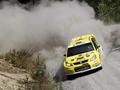 Struggling Suzuki withdraw from WRC