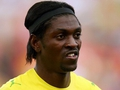 Adebayor lashes out at Arsenal fans