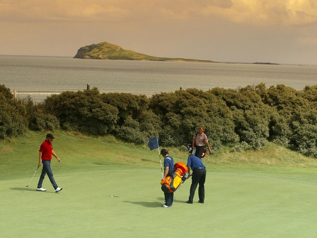 Portmarnock Golf Club - High Court decision upheld