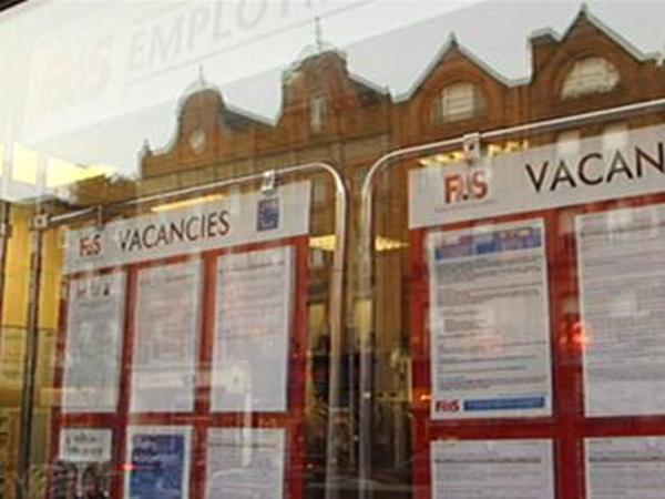 Redundancy figures - 'Shocking', says ISME