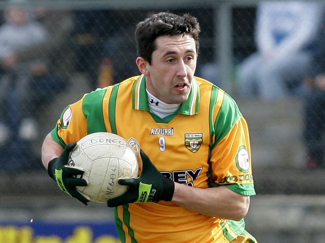 Letterkenny's Rory Kavanagh will captain Donegal for the Dr McKenna Cup campaign
