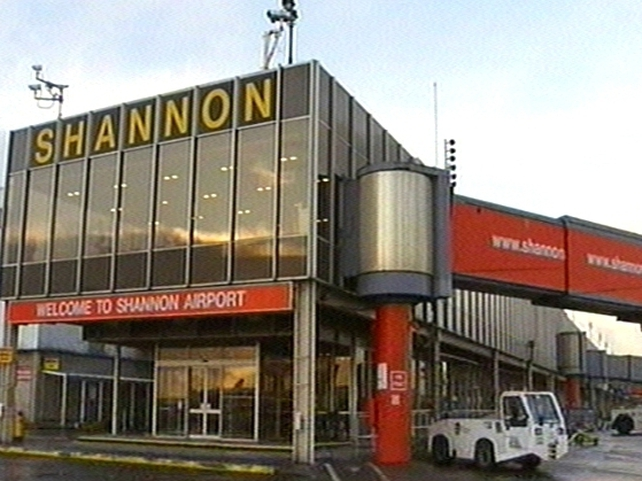 Shannon Airport - Welcomes Aer Lingus Heathrow decision