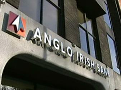 Anglo Irish Bank - Nationalisation wiped out investments