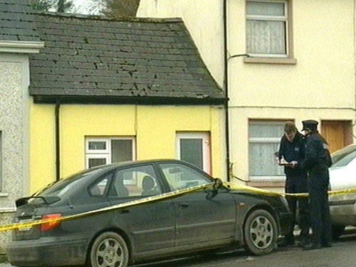 Castlecomer - Man died after stabbing