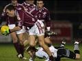 Sligo 0-12 Galway 0-14