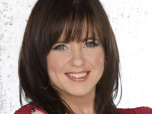 Coleen Nolan - Will join her sisters on tonight's Late Late Show