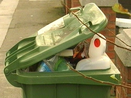 Recycling Week - Aims to improve awareness of recycling