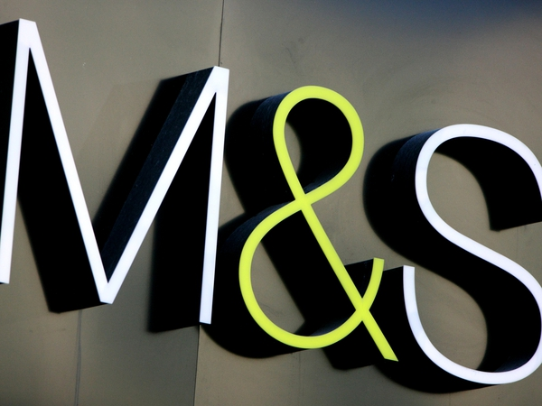 Marks and Spencer - Opening 20th Irish store