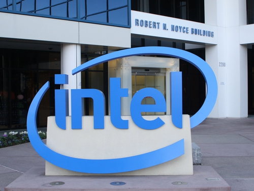 Intel expansion - Shannon research boost