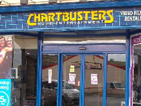Chartbusters - Examiner appointed