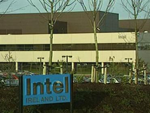Intel Ireland - Job cuts part of worldwide cost-saving plan