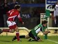 Connacht 14-17 Llanelli Scarlets