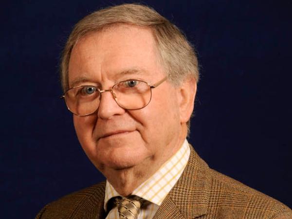 Edwin Jowitt - Chairing Hamill inquiry