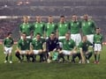 Ireland rise in world rankings