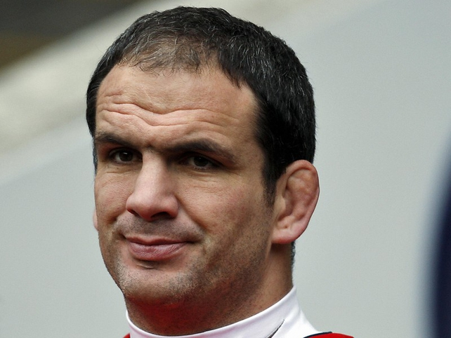 Martin Johnson - great player but has struggled so far as coach