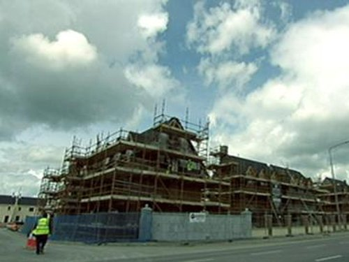 Houses - Abbey sold just 129 units in Ireland