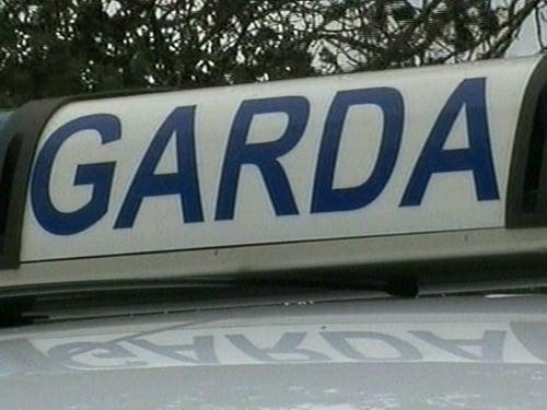 Gardaí - Three held