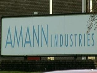 Amann Industries - Consulting with employees
