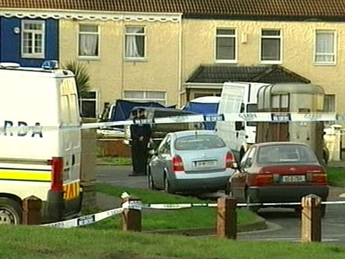Tallaght - Man shot dead