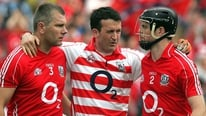 Diarmuid O'Sullivan says Ciaran Kilkenny would have been a hugh loss to the GAA and talks about Eoin Cadogan's predicament