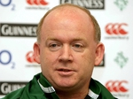 Ireland manager Declan Kidney