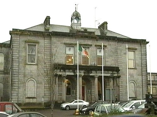 Roscommon - Woman pleaded guilty to assaults