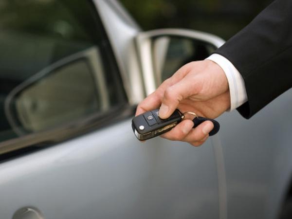 New cars - Scrappage scheme boosts sales
