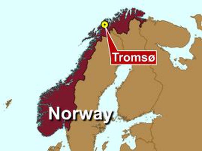 Norway - Gunman killed a trainee teacher