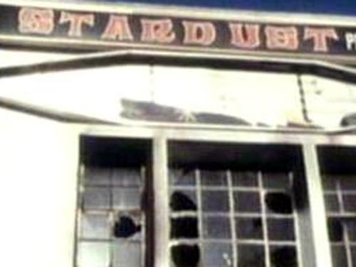 Stardust - 48 killed in 1981 fire