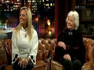 Aoife Kelly & Alice O'Sullivan
