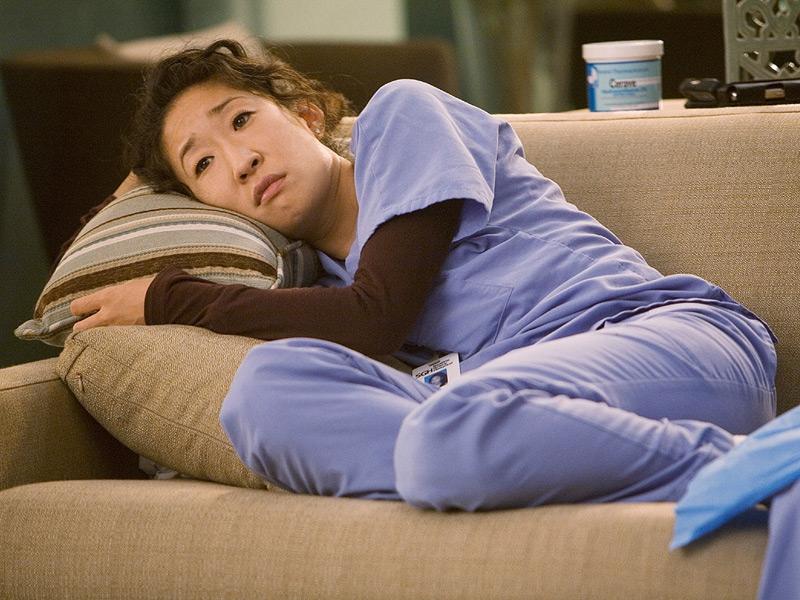 Cristina faces big Grey\'s decision