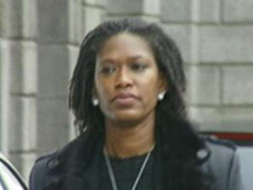 Pamela Izevbekhai - Case to be heard on Friday