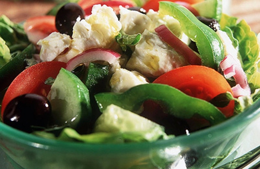 Nevens Recipes - Salads- 11th July