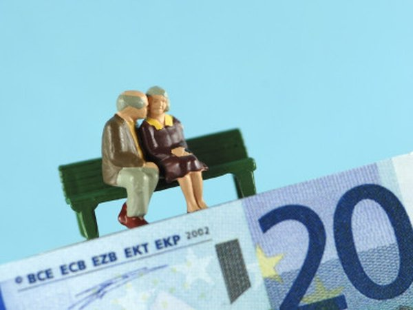 Pensions framework - Retirement age to hit 68 by 2028