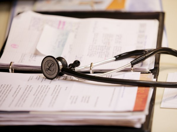Doctor Visits - Review of costs