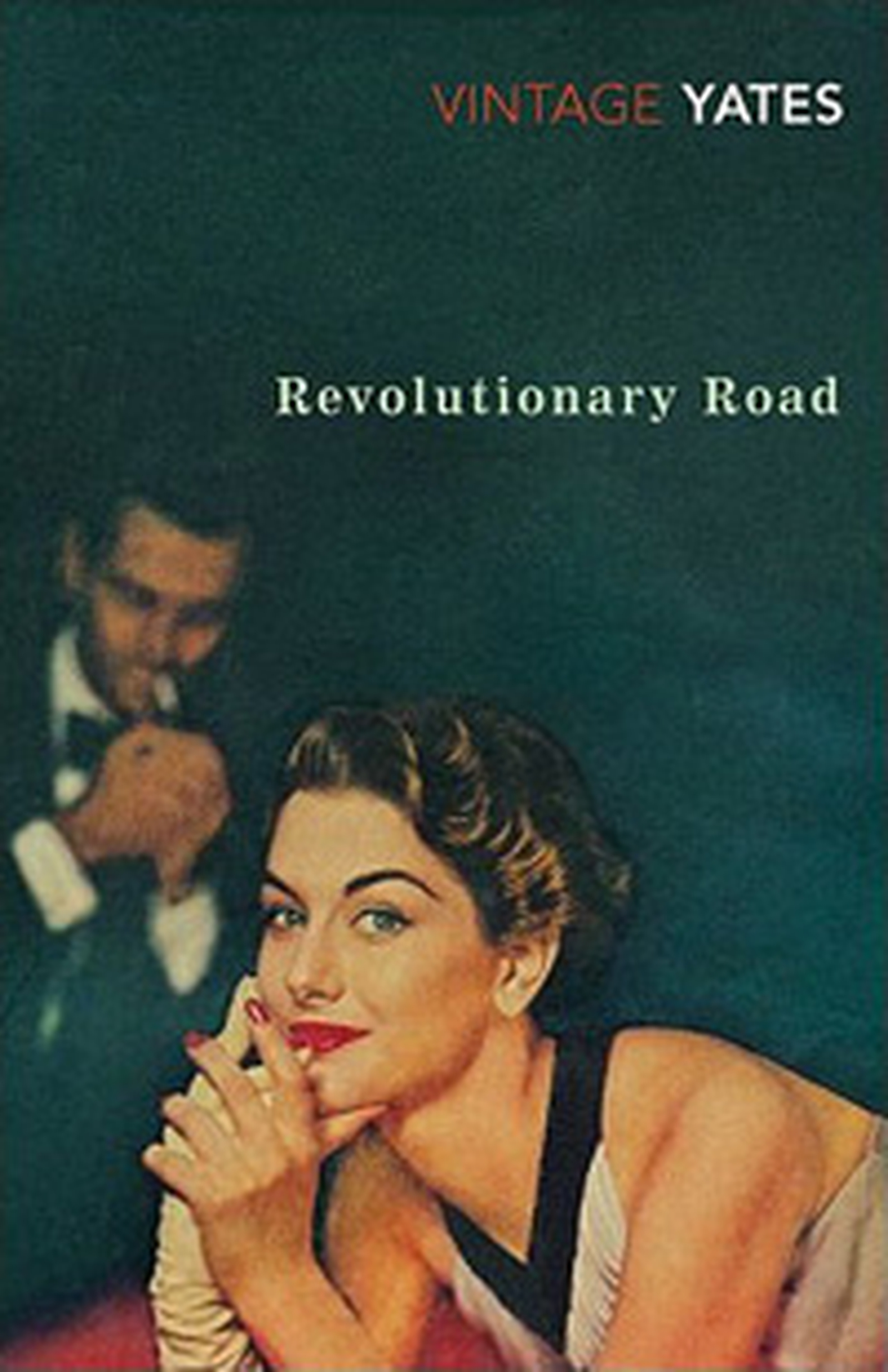 Revolutionary Road by Richard Yates