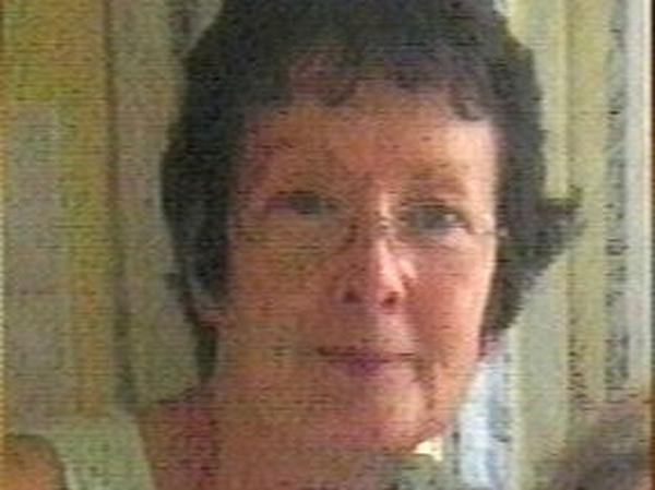 Anne Corcoran - Killed in January 2009