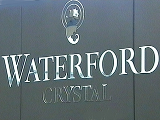 Waterford® Official UK Site: Waterford Crystal Stemware, Barware