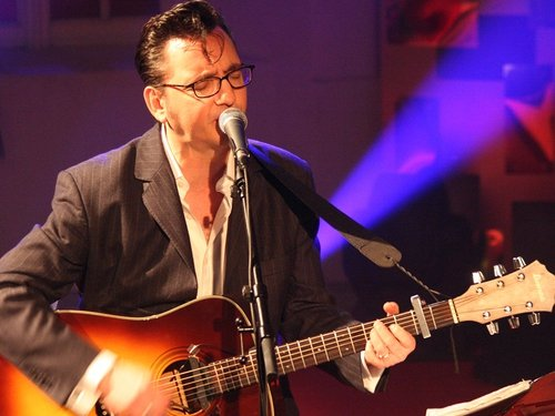 Richard Hawley songs feature in new Sheffield musical