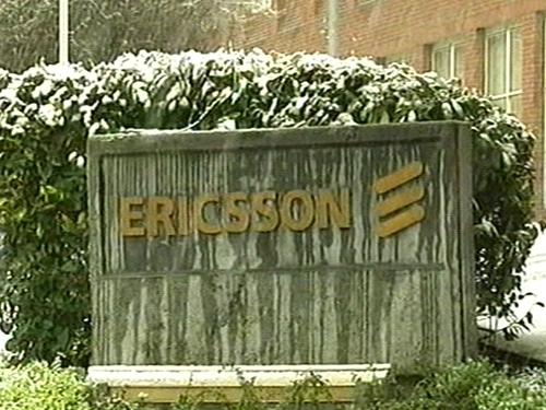 Ericsson - Job cuts announced