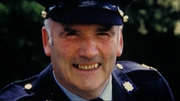 Garda Jim Cannon