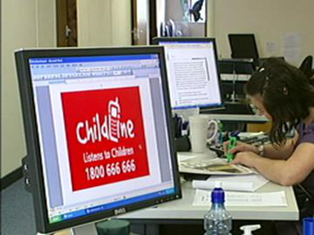 Childline - 300,000 calls unanswered in 2009