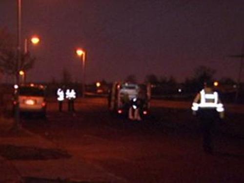 Clondalkin - Man shot as he sat in car