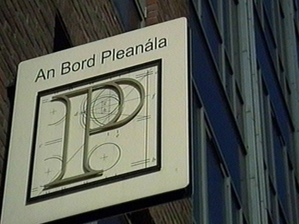 An Bord Pleanála - Hearing on electricity interconnector proposals