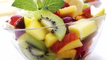 Joanie's Exotic Fruit Salad