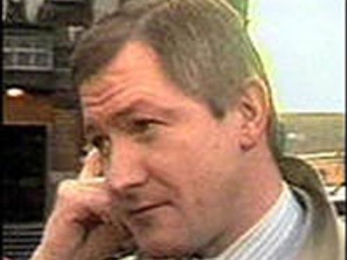 Pat Finucane - Killed 20 years ago