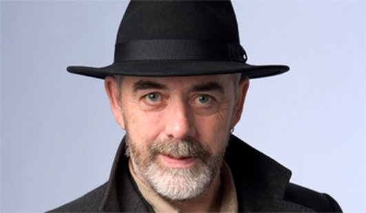 Theo Dorgan's radio column
