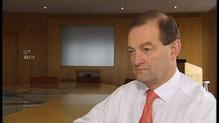RTÉ.ie Extra Video: Brian Goggin interview
